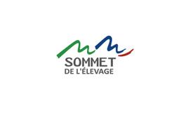 法国克莱蒙费朗畜牧展览会Sommet Elevage