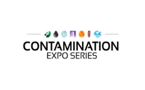 英国伯明翰污染处理展览会Contamination Expo