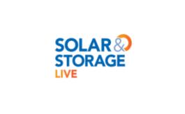 英国伯明翰太阳能及清洁能源展览会Solar Storage Live