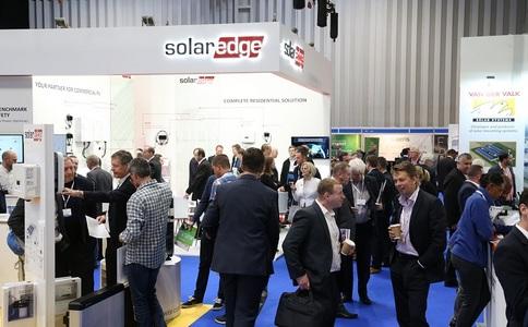 英国伯明翰可再生能源展览会Solar Storage Live