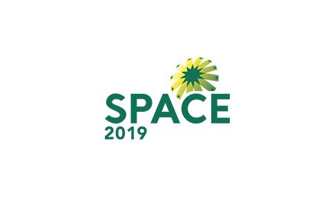 法国雷恩畜牧展览会SPACE