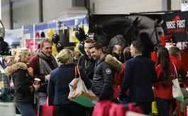 英国马具展览会喜迎40周年纪念,下届展会明年1月举行