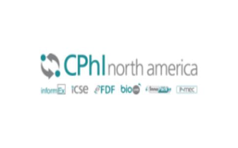美国费城制药原料展览会CPhI North America
