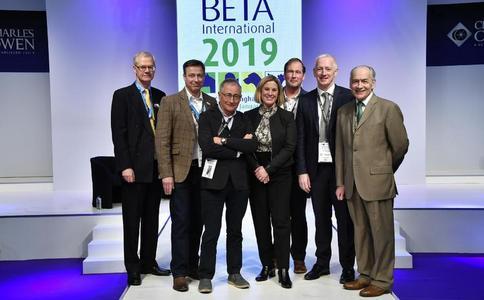 英国伯明翰马术展览会Beta