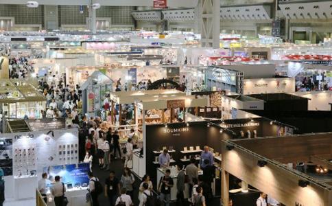 日本东京餐厨用品展览会夏季Table and Kitchenware