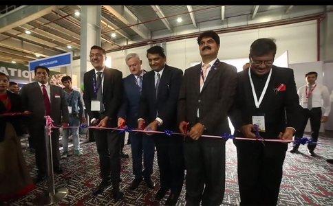 印度孟买包装展览会ProPak India