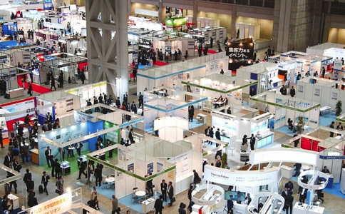 日本东京制药原料展览会CPhI Japan
