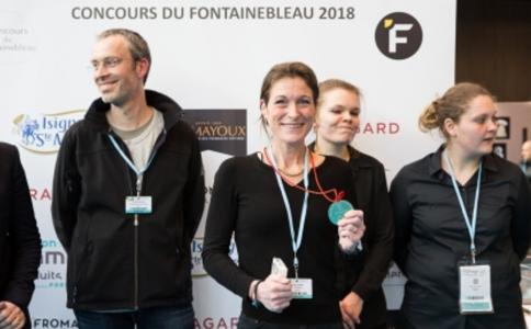 法國巴黎乳制品展覽會Salon Fromage