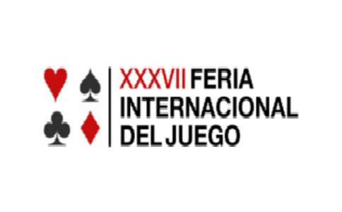 西班牙马德里游戏展览会JUEGO