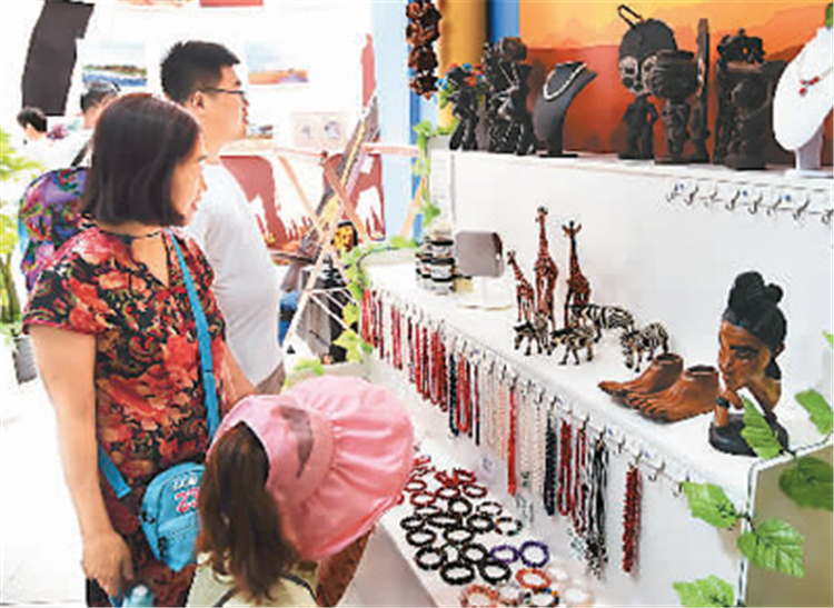 各种'国际级'博览会不断增多,中国会展业影响力日益提升