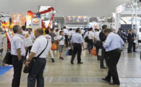 日本横滨汽车技术展览会AEEY