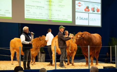 中国(青岛)国际集约化畜牧展览会EURO TIER CHINA
