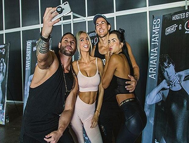2019年澳大利亚悉尼健身展览会Fitness Show