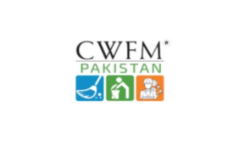 巴基斯坦拉合尔清洁技术及设备展览会CWFM