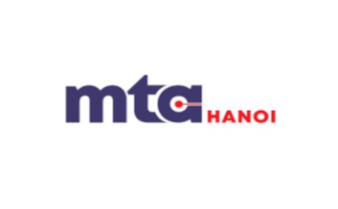 越南河内机床及金属加工展览会MTA Hanoi