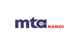 越南河內機床及金屬加工展覽會MTA Hanoi