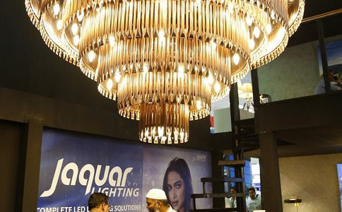 巴基斯坦拉合爾照明展覽會LIGHT Pakistan