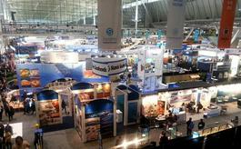 2020年美国波士顿水产海鲜及加工展览会Seafood Expo North America