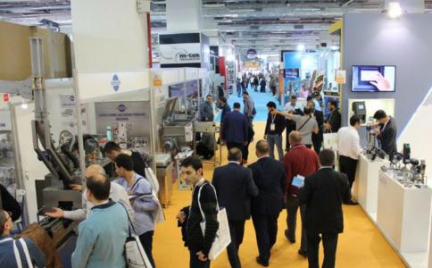 土耳其伊斯坦布尔食品加工展览会Food Tech