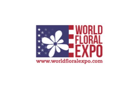 美国纽约世界园艺花卉展览会World Floral Expo