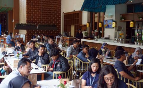 印尼雅加達口腔及牙科展覽會IDEC