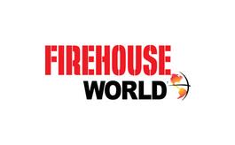 美國拉斯維加斯消防展覽會Fire House World