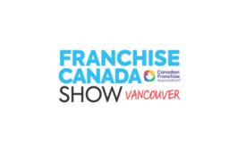 加拿大溫哥華特許經營展覽會Franchise Canada Show