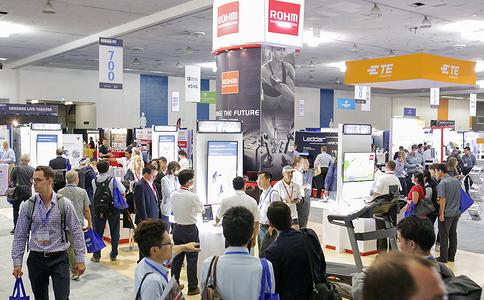 日本東京傳感器展覽會SENSOR EXPO