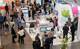 日本东京测量技术展览会IIFES