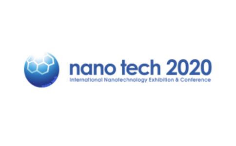 日本東京納米技術展覽會Nano Tech