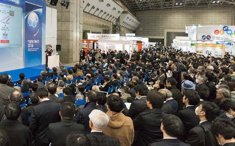 日本东京表面处理技术展览会ASTEC