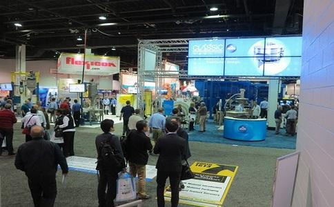 2020年美国芝加哥粉体工业展览会IPBS