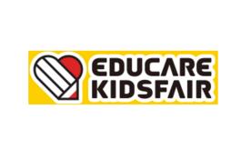 韩国首�e尔教育展览会EDUCARE KIDS FAIR