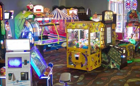 泰国曼谷游戏及娱乐设备展览会AEGAEE