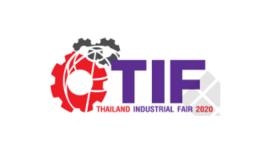 泰国曼谷工业展览会TIF