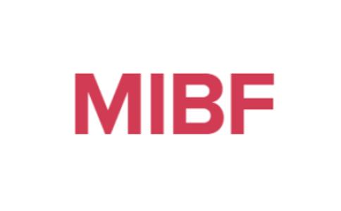 俄罗斯莫斯科书展览会MIBF