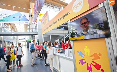 波兰波兹南牙科展览会CEDE