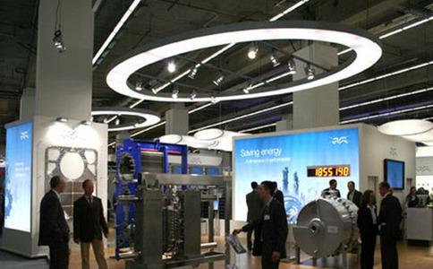2021年德國法蘭克福阿赫瑪生物化學技術展覽會ACHEMA