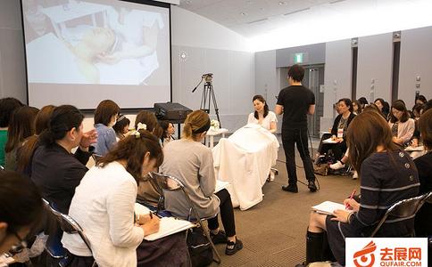 日本东京美容展览会Beautyworld Japan