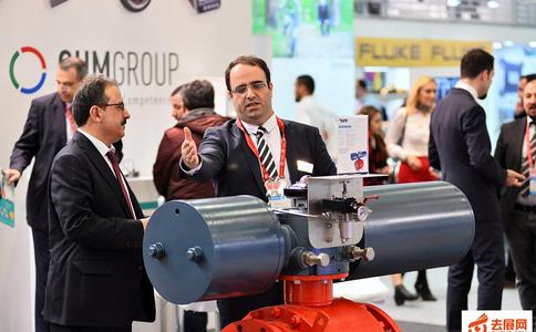 土耳其伊斯坦布尔工业展览会WIN EURASIA
