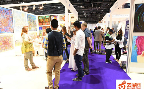 阿联酋迪拜酒店及餐饮设备用品展览会GULF HOST
