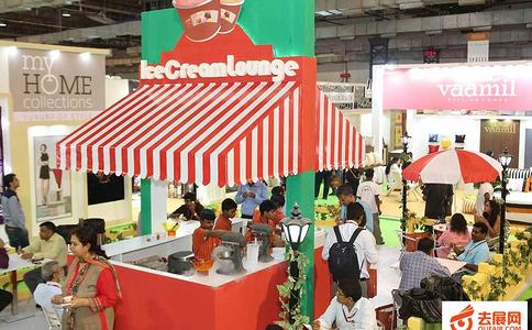 印度孟买家居装饰礼品及家庭用品展览会HGH INDIA