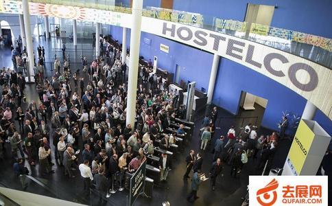 西班牙巴塞罗那酒店用品展览会Hostelco