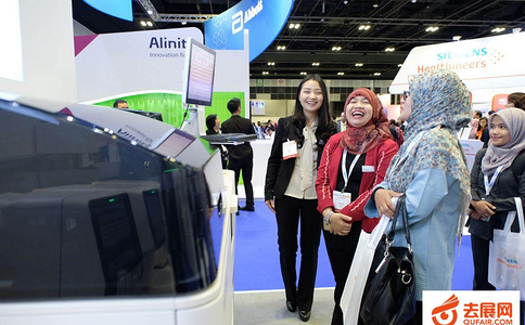 新加坡醫療用品展覽會MEDLAB