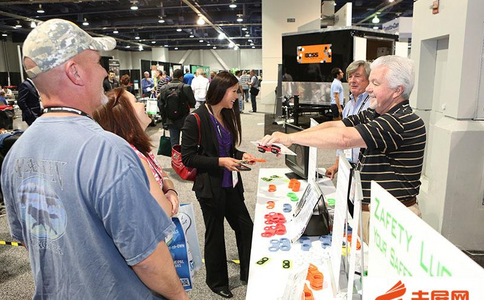 美国拉斯维加斯环保技术及废弃物处理展览会Waste Expo