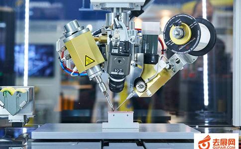 德國慕尼黑機器人及自動化技術展覽會Automatica