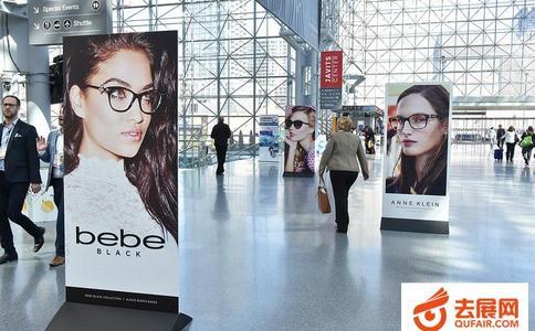 美國光學眼鏡展覽會Vision Expo East