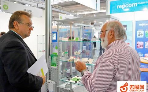 德國紐倫堡醫療設備及醫療技術展覽會Medtec Europe