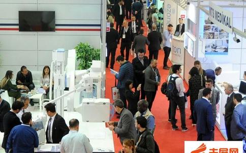 土耳其伊斯坦布爾醫療用品展覽會Expomed