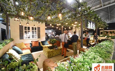 新加坡家具展览会IFFS